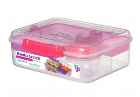 165l Bento Lunch To Go Solutions Your Organized