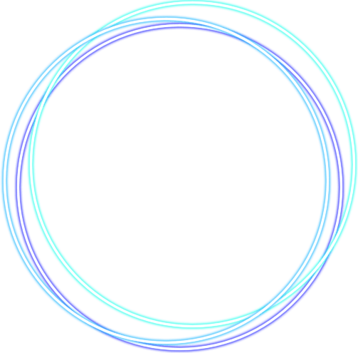 Cute Circle Wallpaper Circle Circulo Azul Blue Tumblr