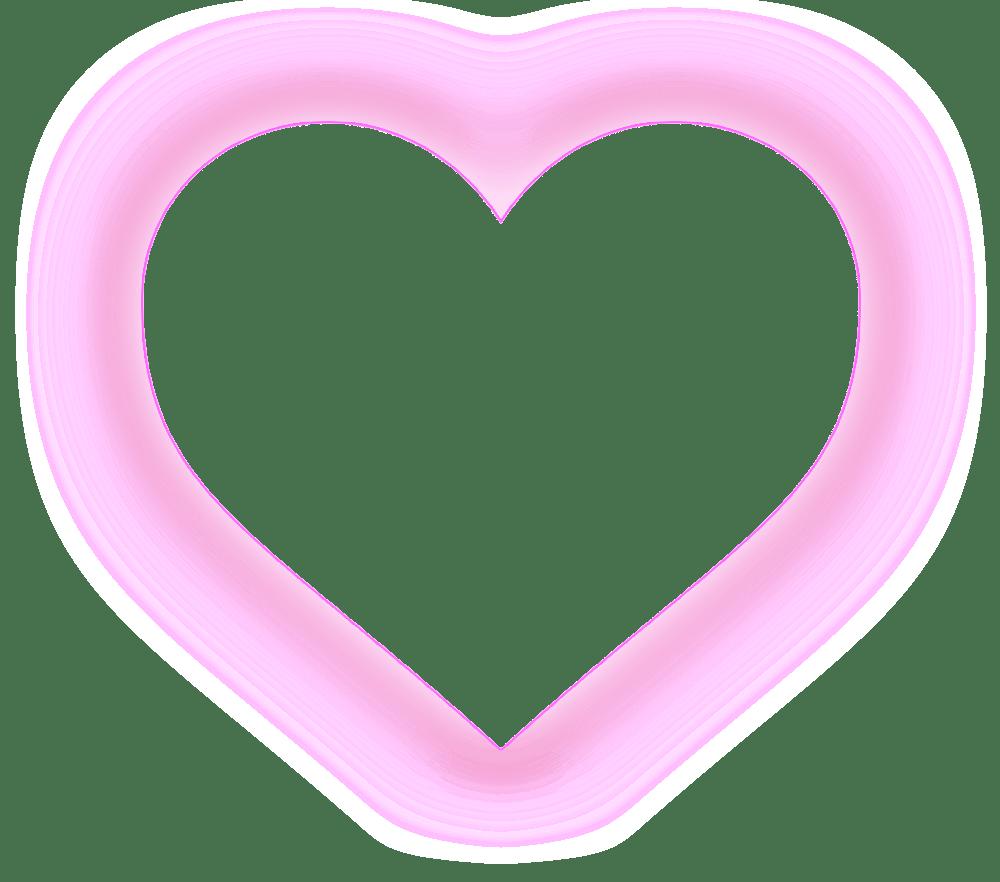 Cute Japanese Art 4k Wallpaper Heart Kawaii Cute Tumblr Hearts Ftestickers