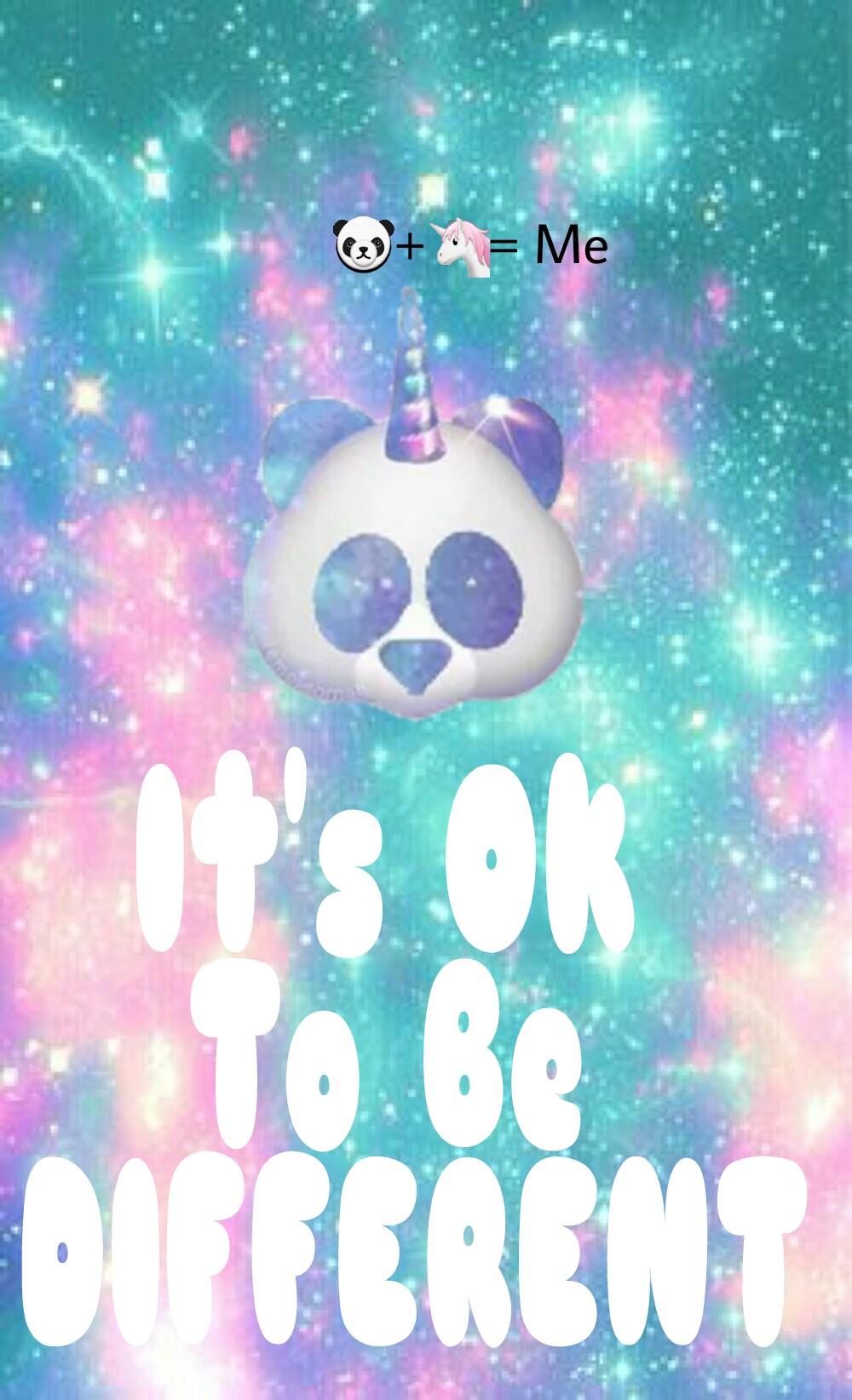 Panda Anime Wallpaper 1000 Awesome Pandacorn Images On Picsart