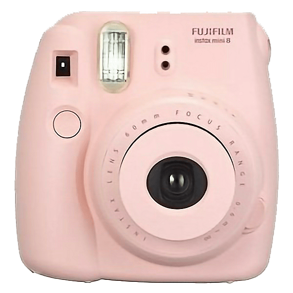 Tumblr Sticker Pastel Png Camera Camera Pastel Pink Tumblr Sticker