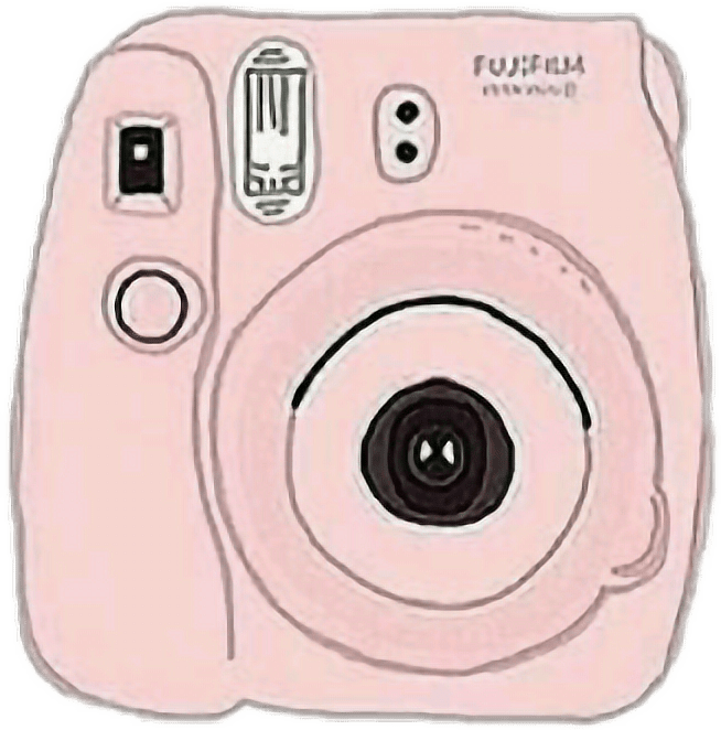Tumblr Sticker Pastel Tumblr Camara Sticker Sticker By 아키