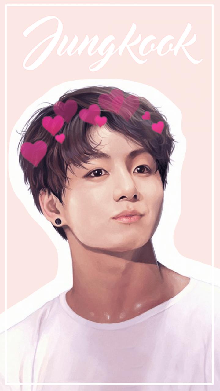 Cute Bts Wallpaper Jungkookie Jungkook Wallpaper Tumblr Hd