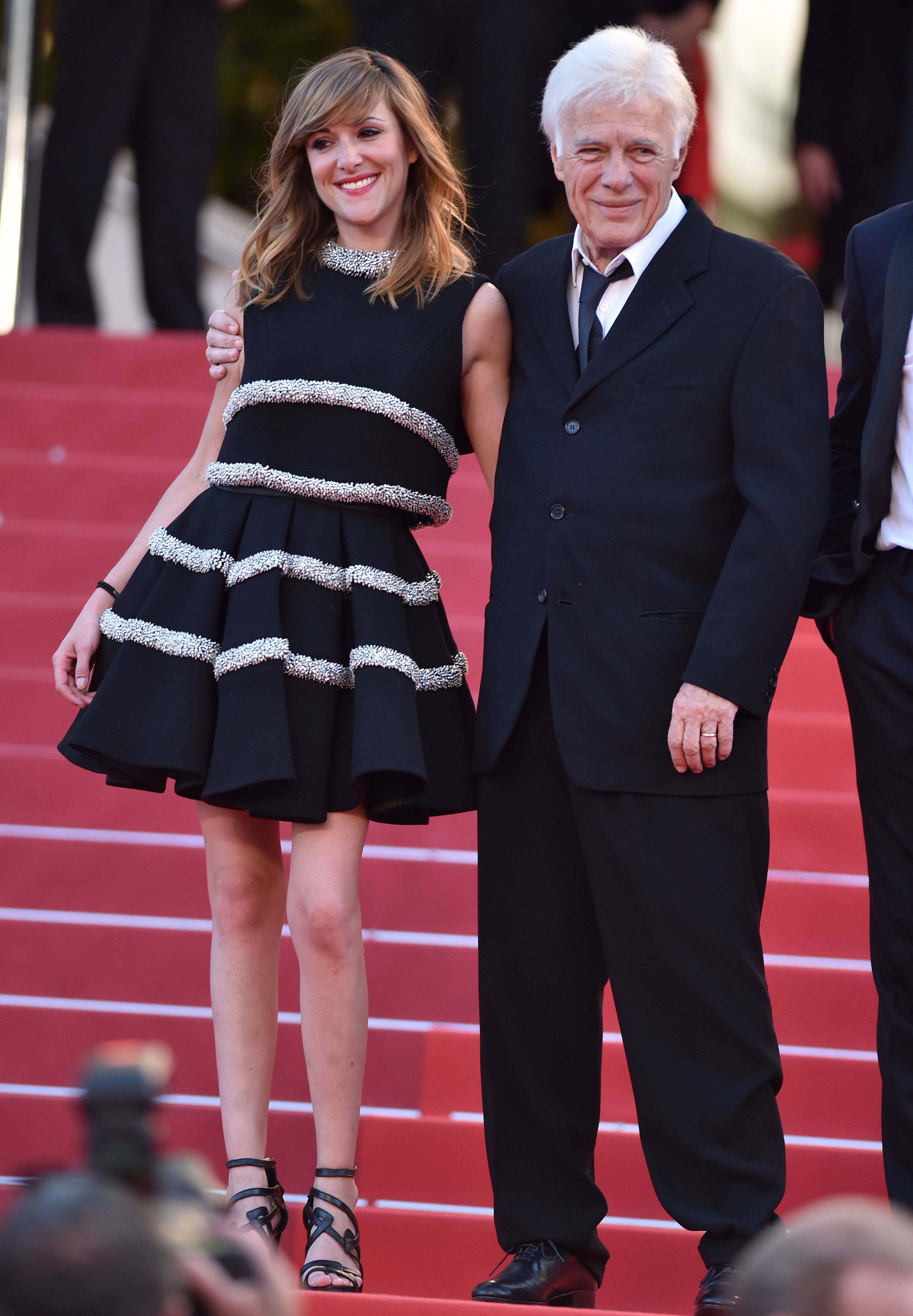 Personal Shopper Decoration Guy Et Victoria Bedos - Cannes 2016 : De Karlie Kloss à