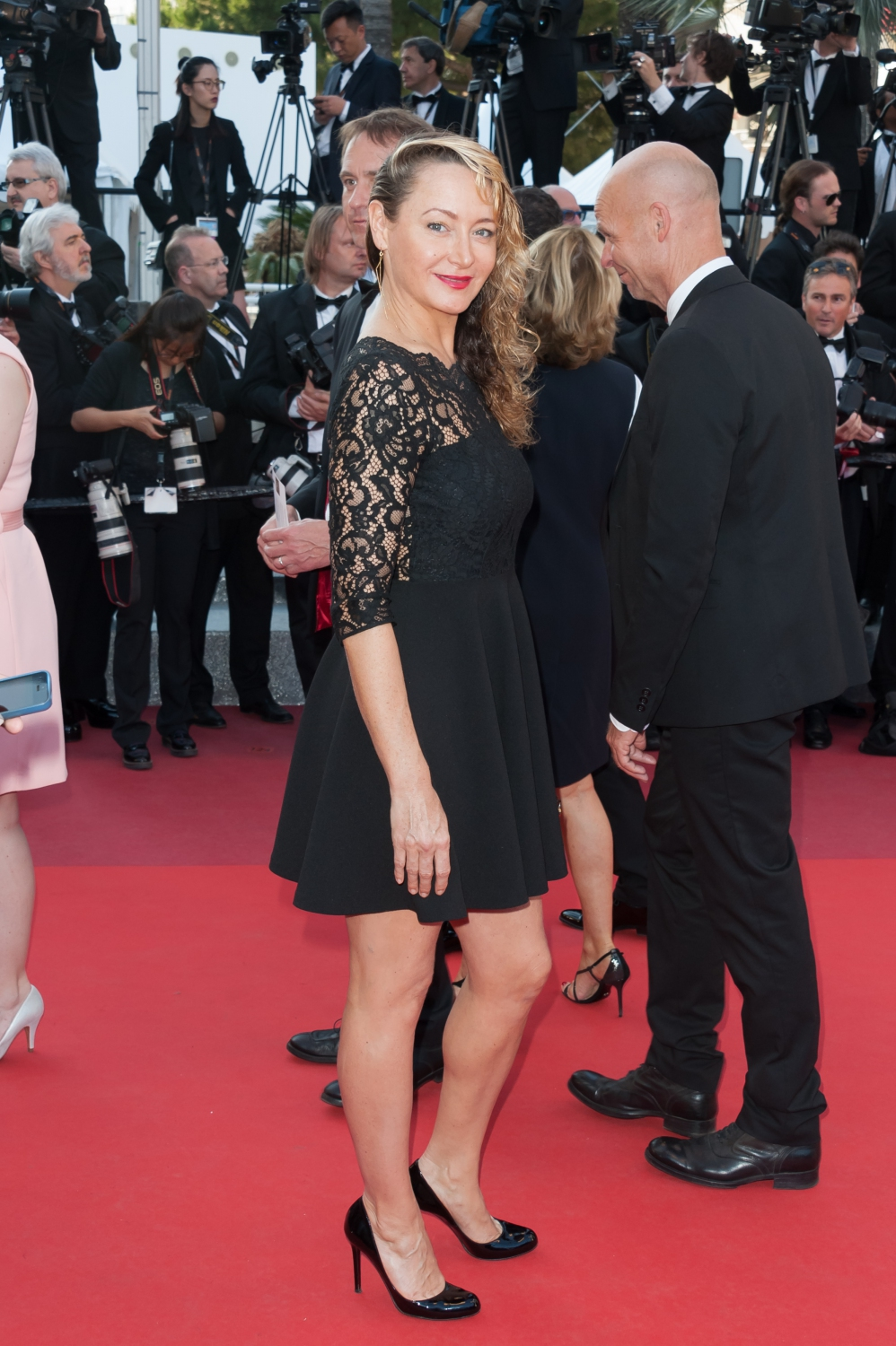 Personal Shopper Decoration Julie Ferrier - Cannes 2016 : De Karlie Kloss à Adriana