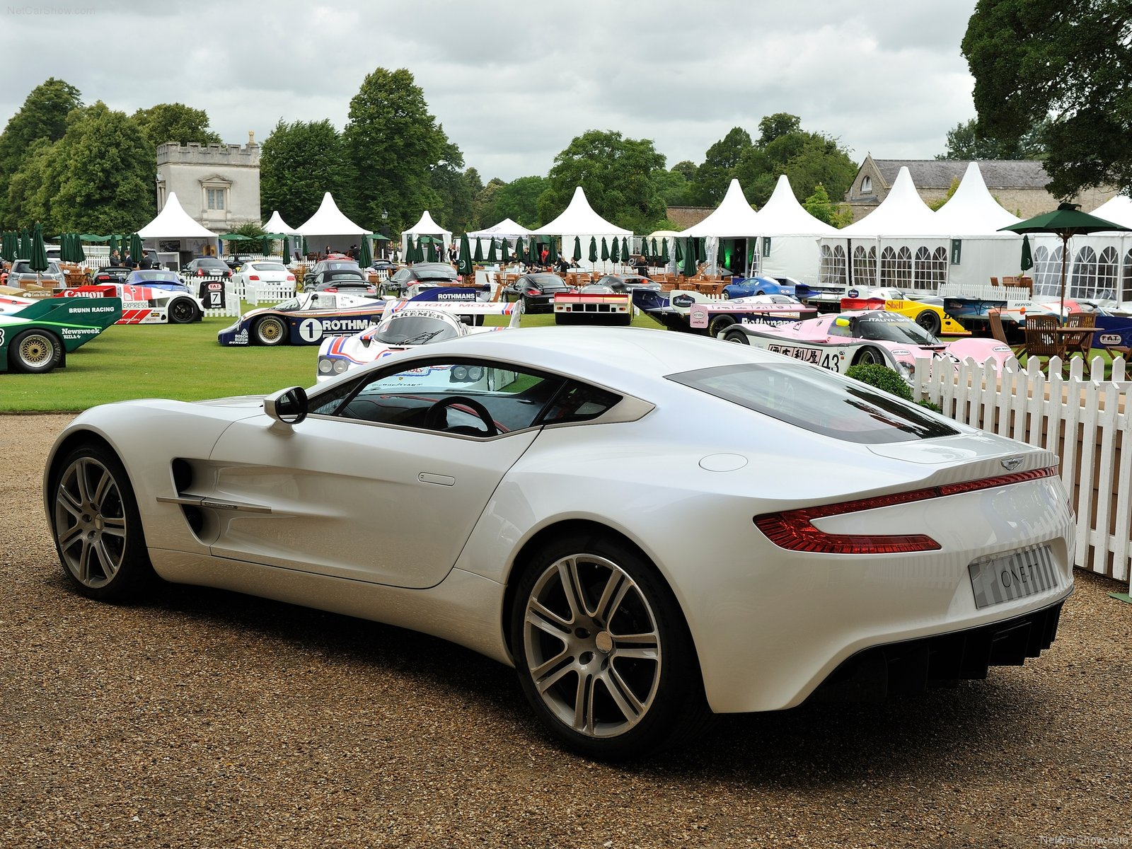 Max Power Cars Wallpaper Tuning Aston Martin One 77 Coupe 2012 Online Accessories