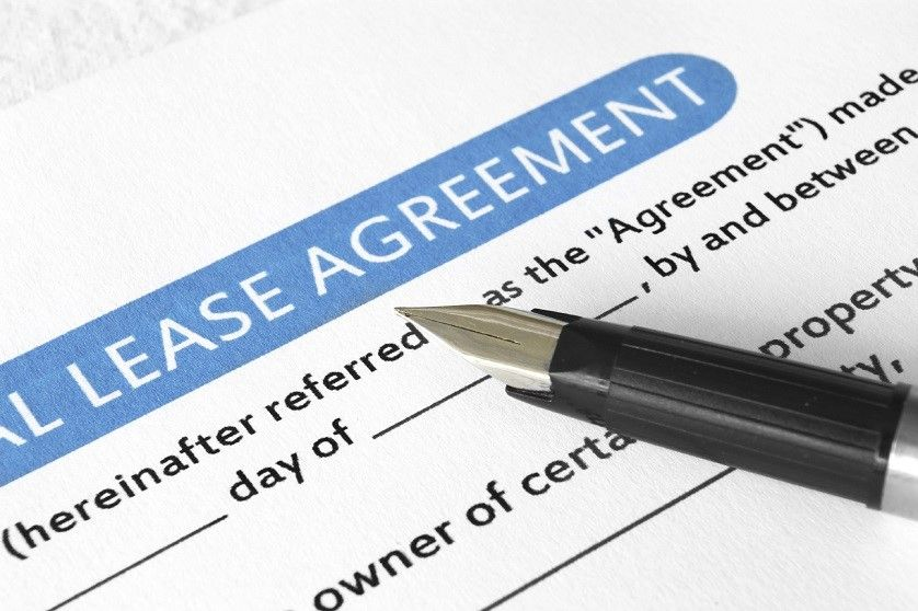 What to Do if a Tenant\u0027s Behavior Breaks Their Lease Agreement