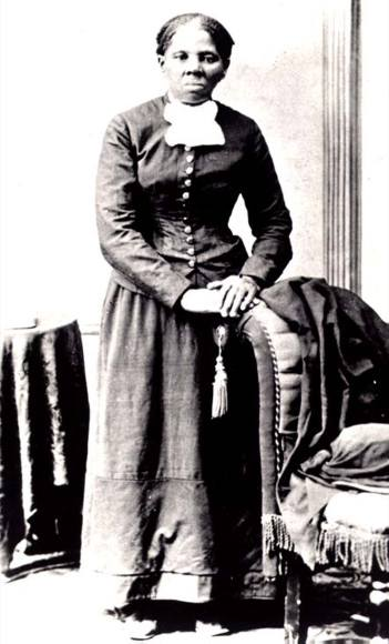 Harriet Tubman Conductor of the Underground Railroad Civil War