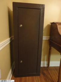 ARMSLIST - For Sale: Stack-on brand 8-gun cabinet