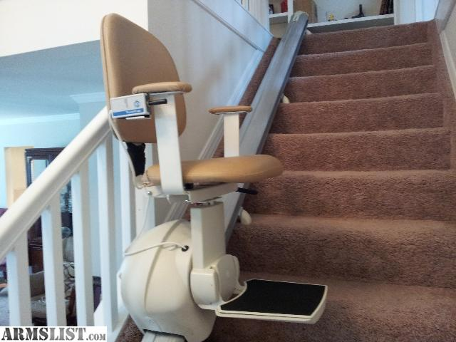 Armslist For Sale Stair Chair Access Lift