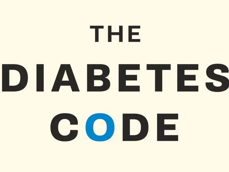 The Diabetes Code by Dr Jason Fung Treating Type 2 Diabetes Naturally