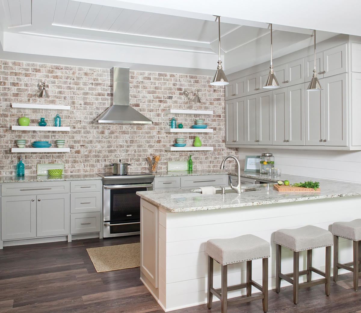 Open Shelving Kitchen Cabinets Kitchen Cabinets Or Open Shelving We Asked An Expert For