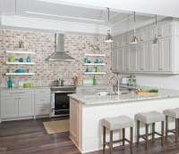 Kitchen cabinets? Or open shelving? We asked an expert for ...