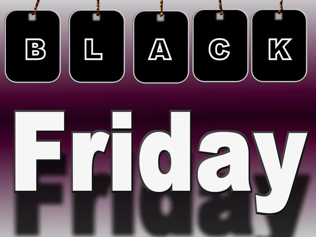 Black Week Sale Black Friday Week Preview Best Positioned Tech Name Is Apple
