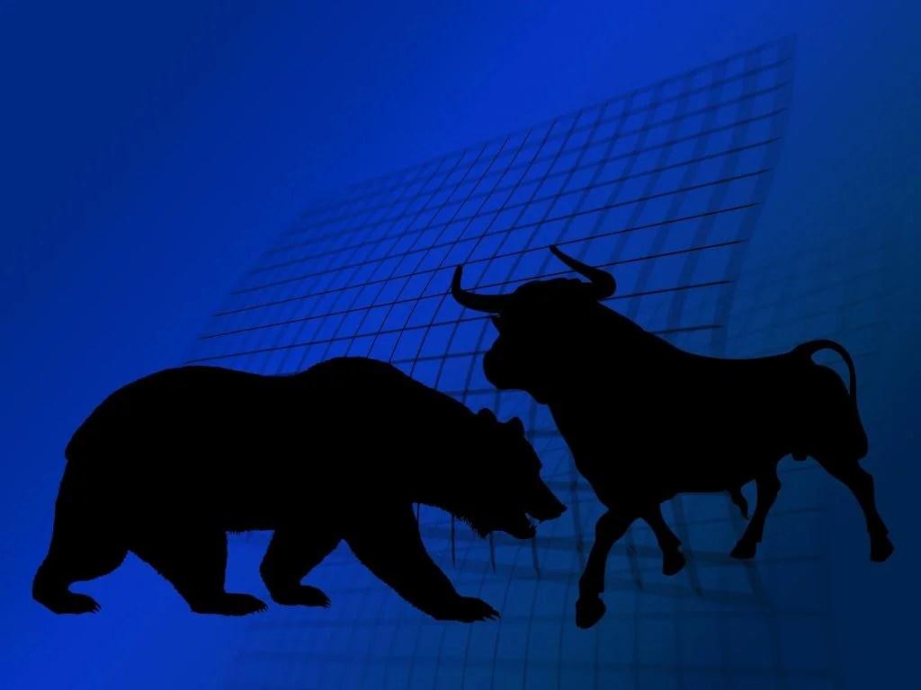 Wall Street Bull Wallpaper Hd Bulls Amp Bears Of The Week Apple Nasdaq Aapl At Amp T Nyse