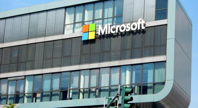 This Day In Market History, March 13 Microsoft IPO (NASDAQMSFT
