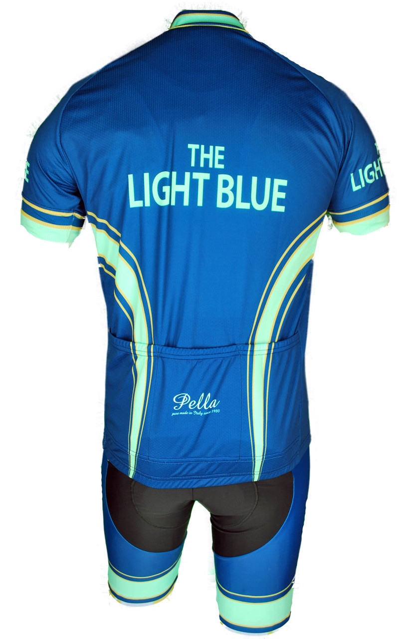 Retro Jerseys The Light Blue Retro Fz Jersey