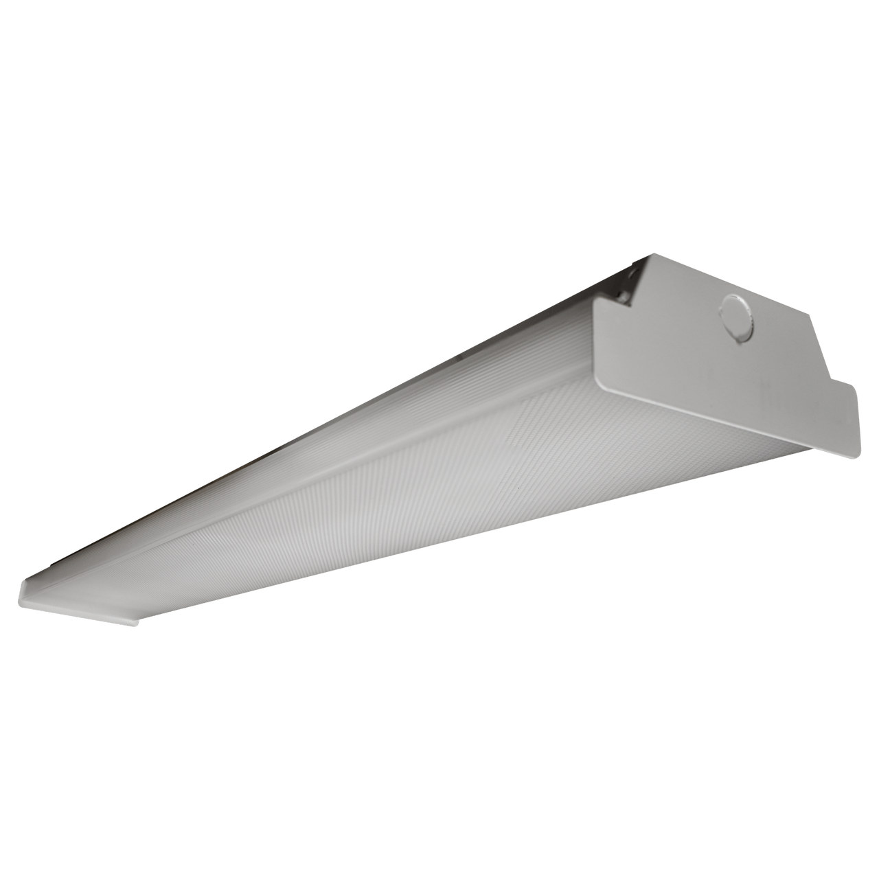 40 Watt In Lumen Led Wraparound 4ft 40 Watt 5240 Lumens 50k Dim 120v 277v Best Bwaled4ft 40 5kmv Et