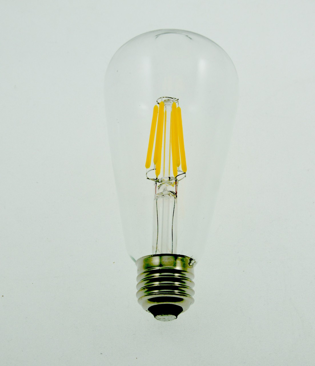 Lamp Led Filament Old Fashioned Dimmable Led Filament Bulb 4w