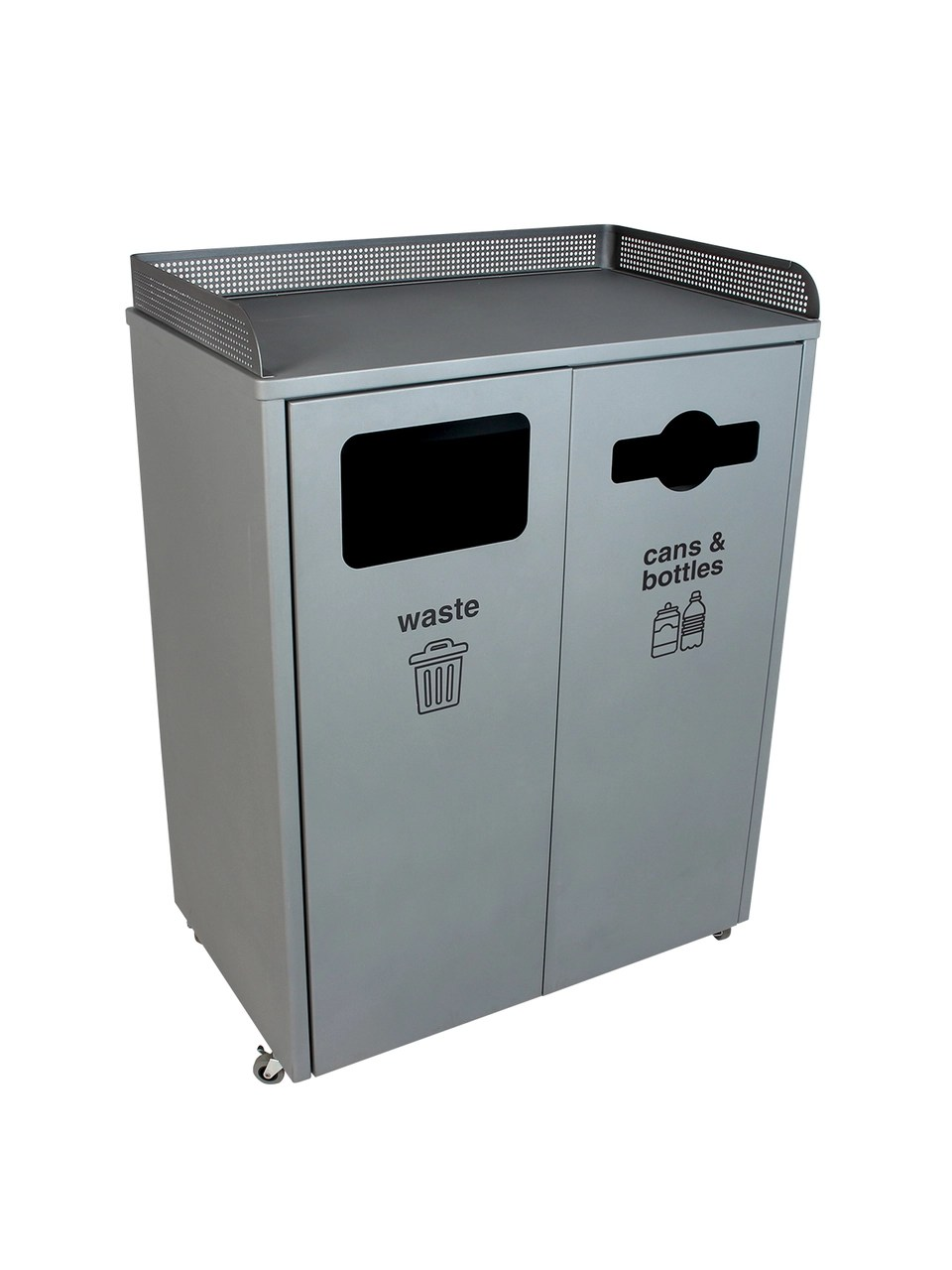 Cool Trash Bins Trash Cans For Restaurants Cafeterias Food Service