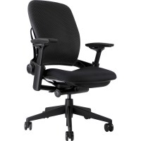 Steelcase Leap Chair | Ergonomic Chair Pro