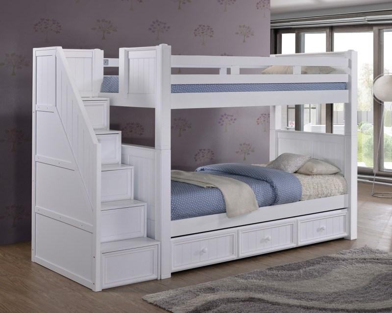 Large Of Wood Loft Bed