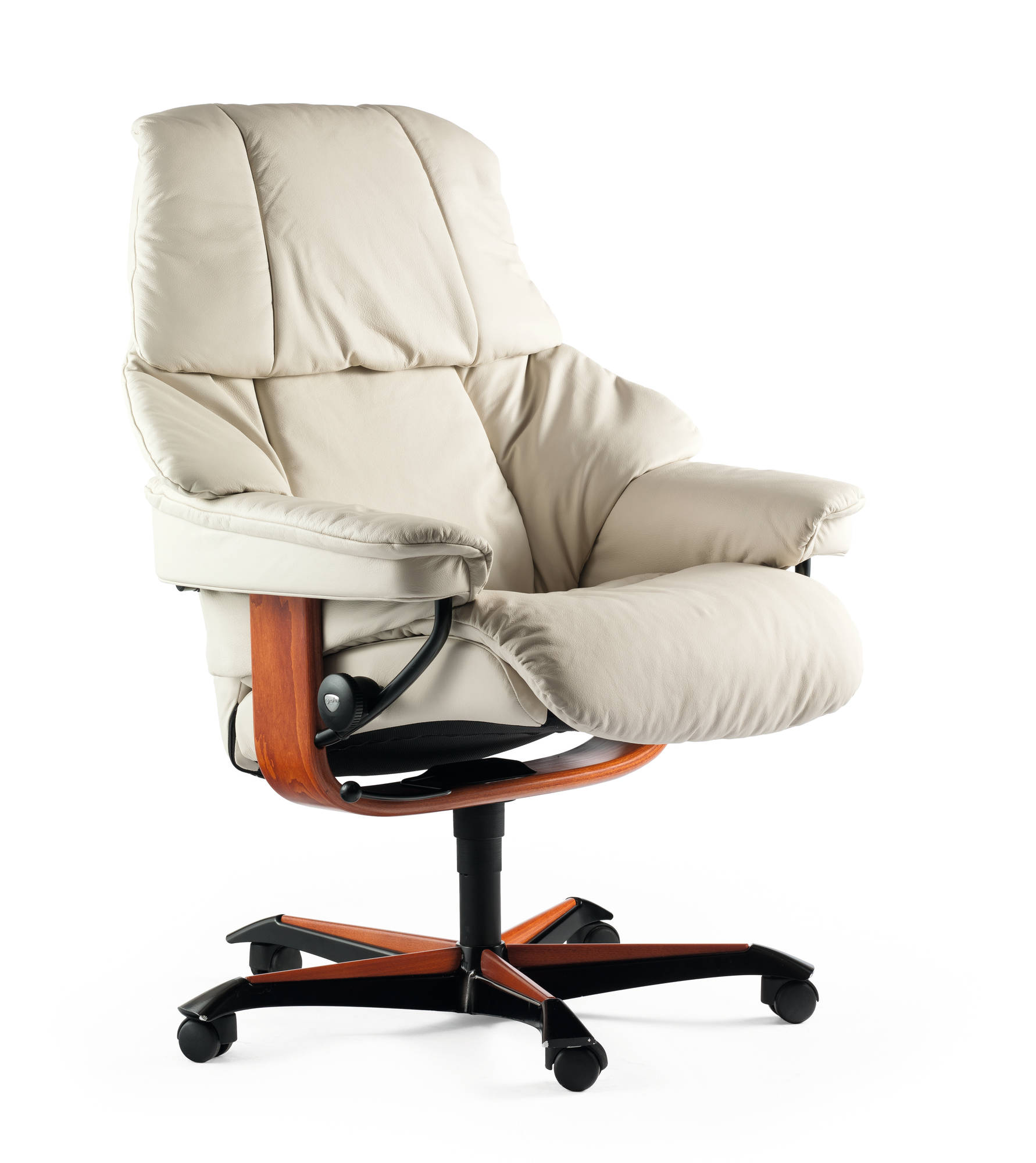 Stressless Sofa Adjustment Ekornes Stressless Reno Office Chair Pain Free Fast Delivery