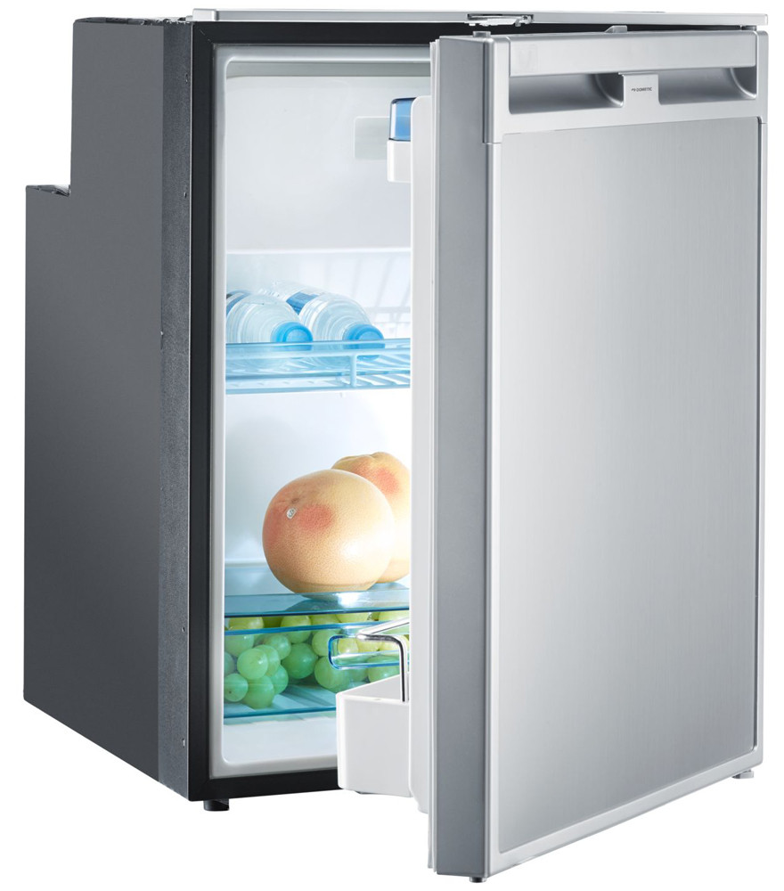 Fridge Freezer Dometic Waeco Crx80 Compressor Caravan Fridge Freezer