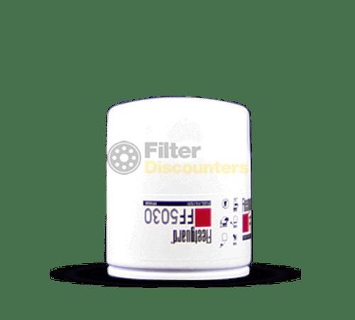 baldwin fuel filters for diesel engines