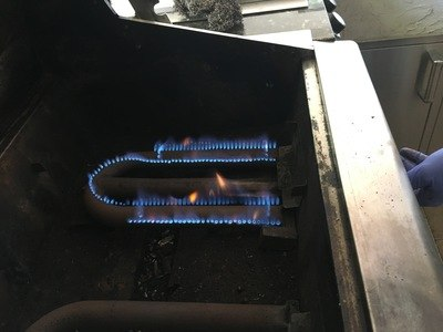 Gas Grill Troubleshooting Bbq Depot
