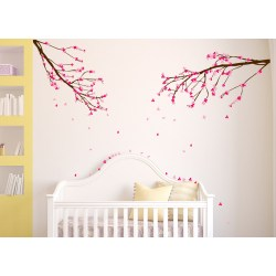 Small Crop Of Nursery Wall Decals