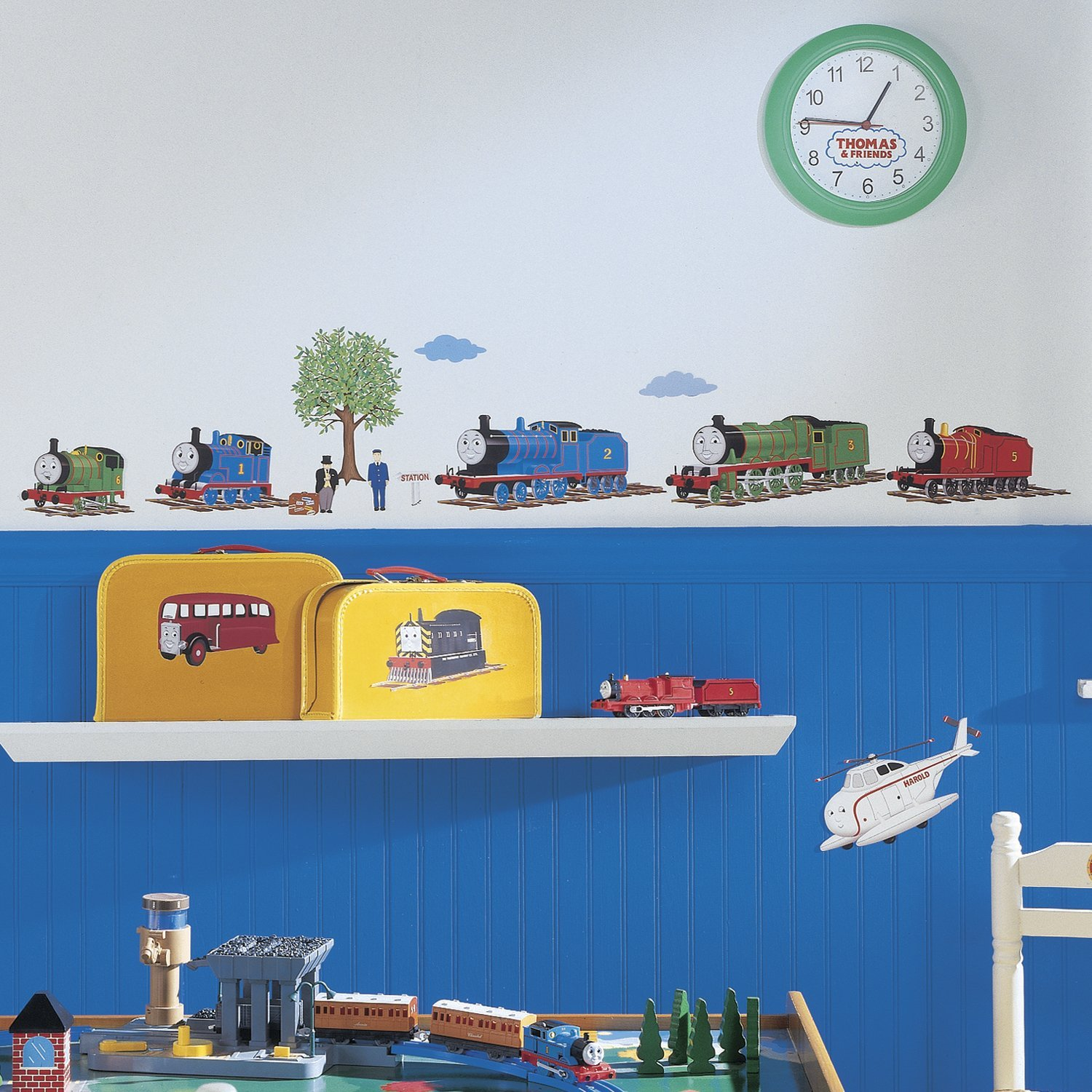 Train Wall Art train wall art train wall art thomas train stencils