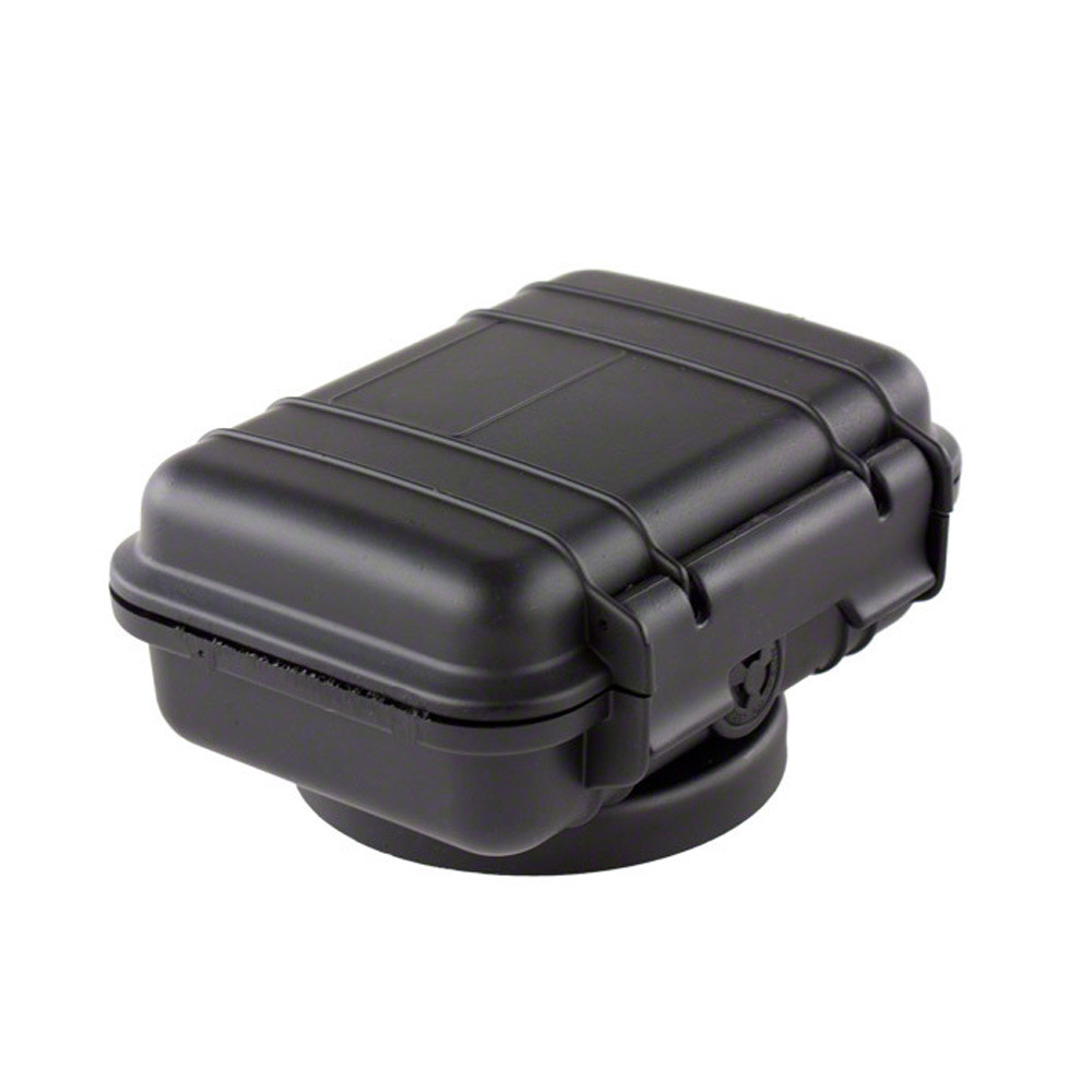 Gps Tracker Heavy Duty Weather Resistant Magnet Mount Case For Gps Trackers