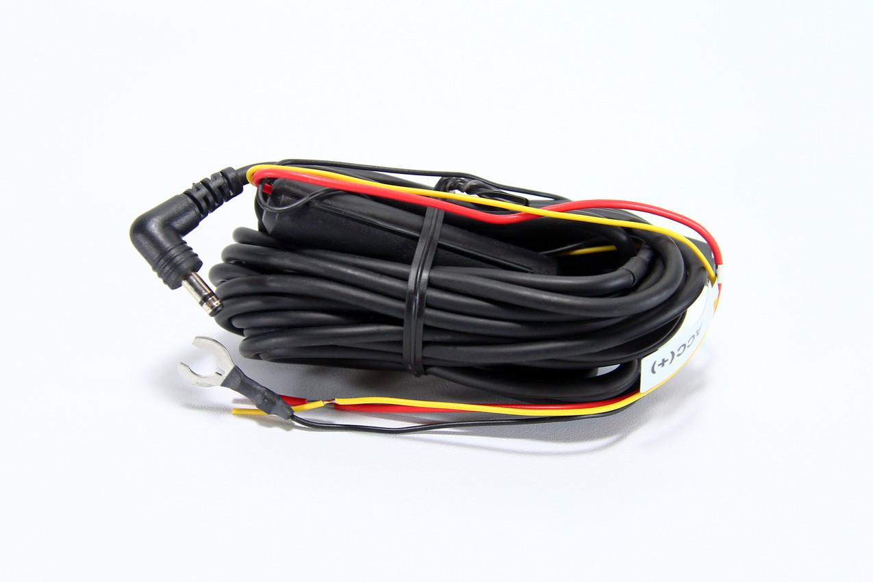 wire harness documentation