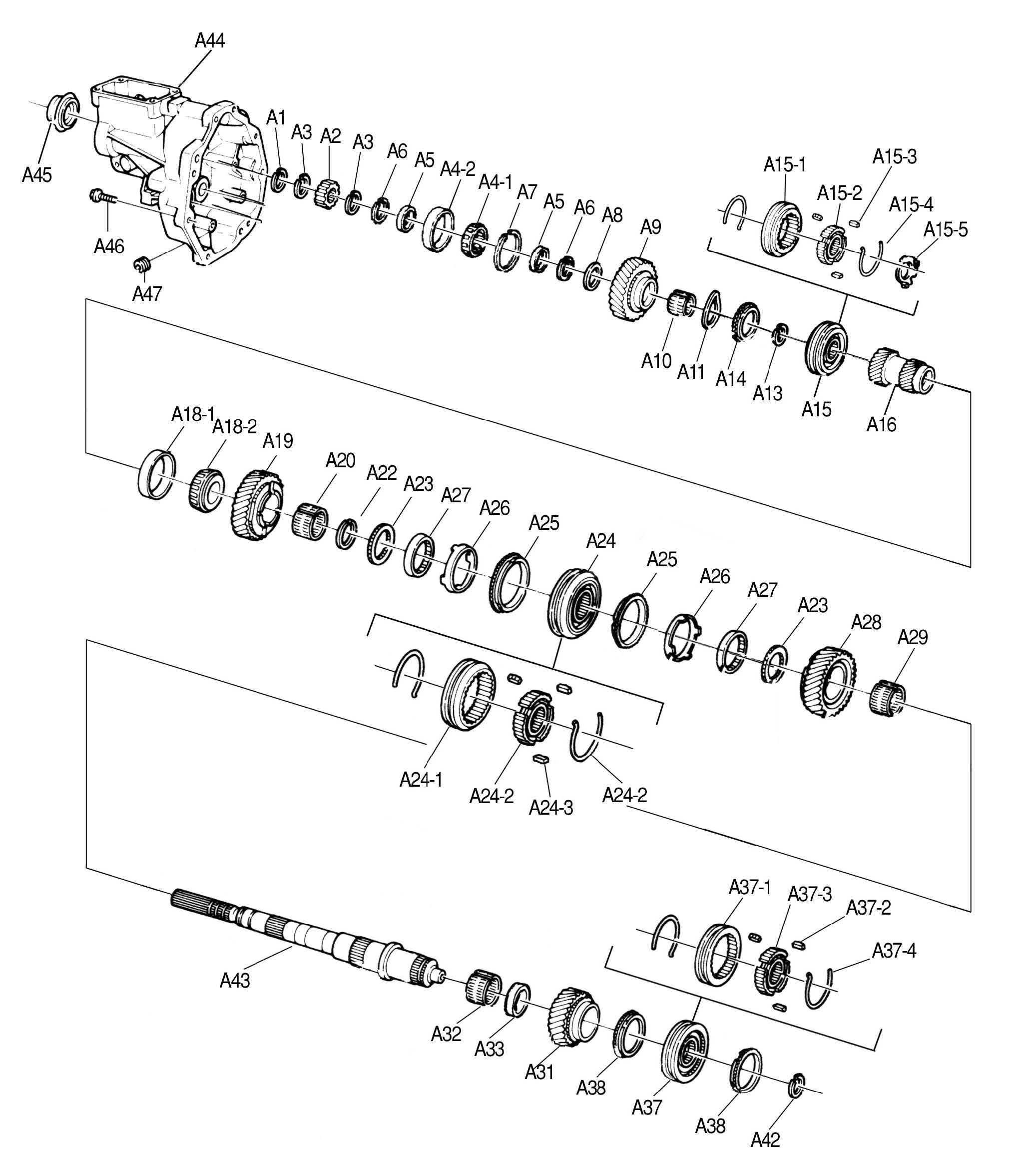 t56 reverse lockout wiring diagram