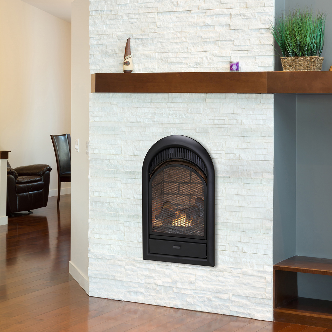Btu Gas Fireplace Gas Electric Fireplaces Factory Buys Direct