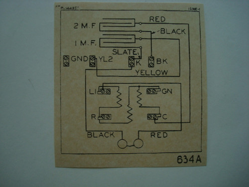 wiring diagram for phone line