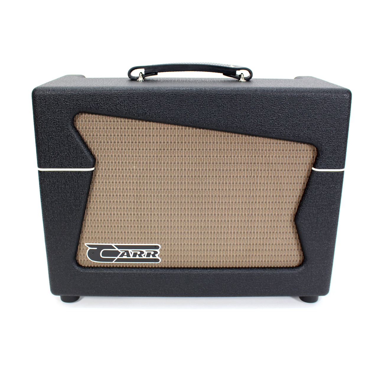 Boutique Ampm Carr Skylark 12w 1x12 Boutique Tube Combo Amp Cream City