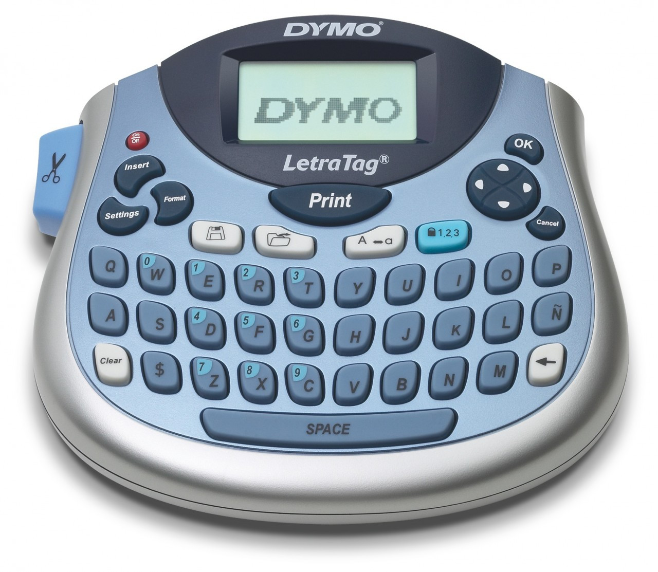 Dymo Letratag Dymo Letratag Home Or Small Office Use