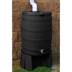 Small Crop Of Rain Barrel Stand
