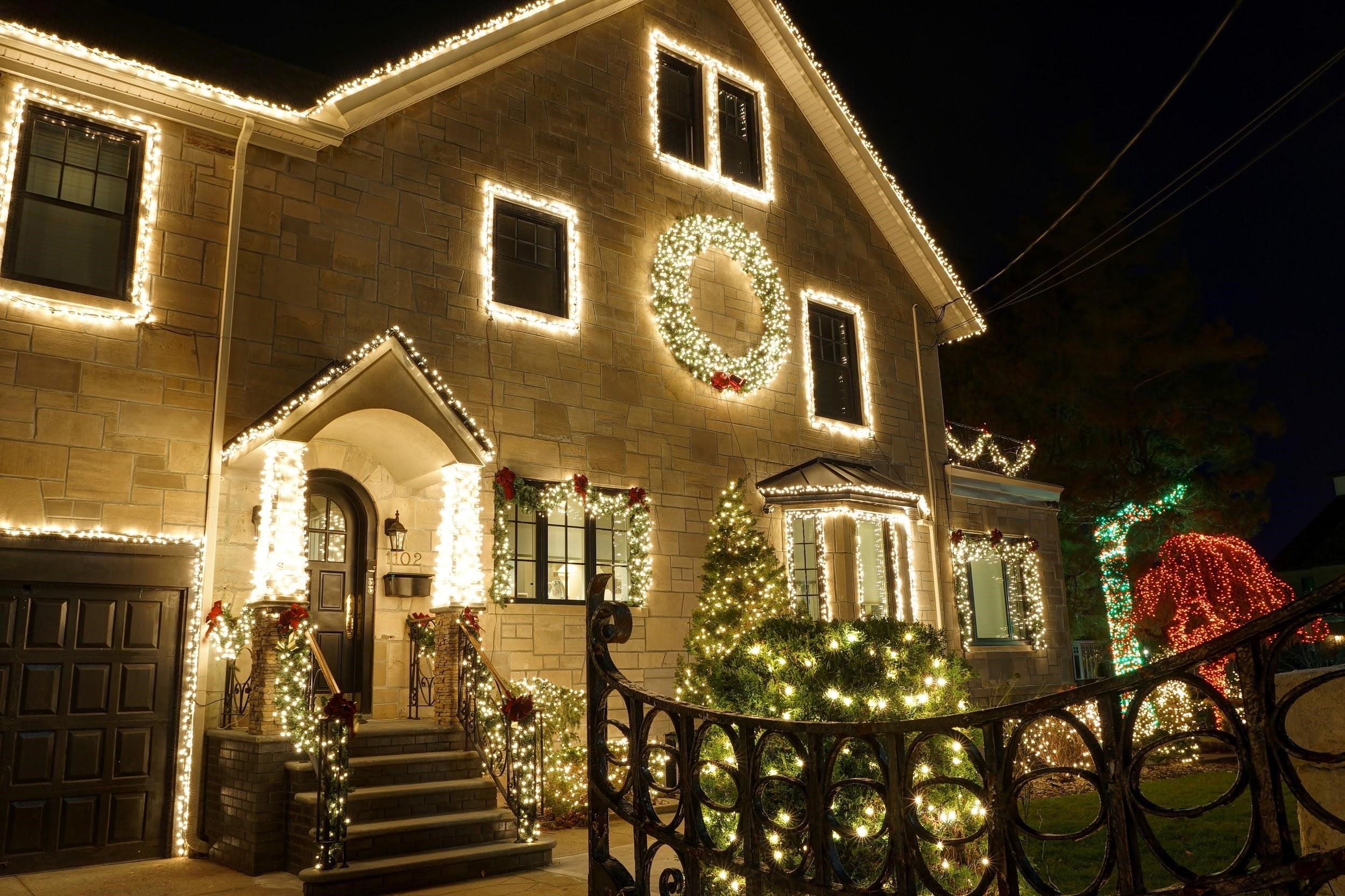 Outside Fairy Lights 7 Safety Tips When Installing Fairy Lights Outside