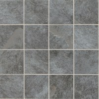 Continental Slate English Grey 3x3 Mosaic - Tiles Direct Store