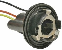 GM 3 Wire Twist Lock Lamp Socket 1969 Up - The Repair ...