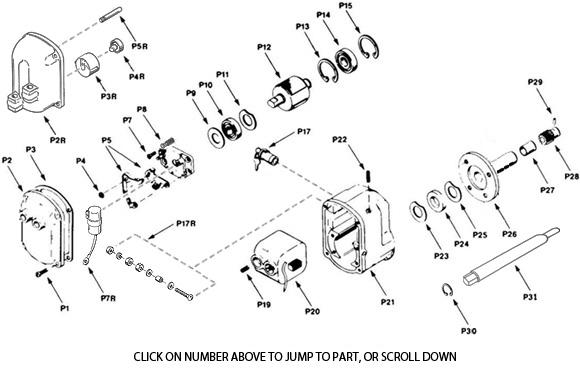 Mallory Magneto Wiring Diagram