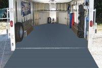 Roll out Trailer Flooring | Vinyl Trailer Flooring