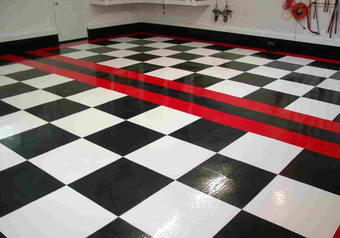 Garage Floor Tiles That Drain Race Deck Tiles Garage Floor Tiles Rigid Garage Floor Tiles