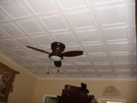 """Line Art Glue-up Styrofoam Ceiling Tile 20""""x20"""" - #R 24"""