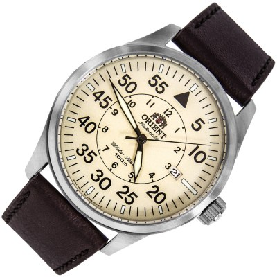 Orient Automatic ER2A005Y watch
