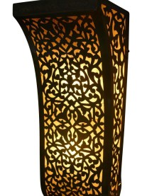 Moroccan Light Fittings | Moroccan Wall Lights | Moroccan ...