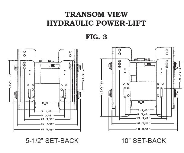 power lift jack plate wiring diagram